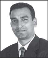 soumendra patnaik : business development director
